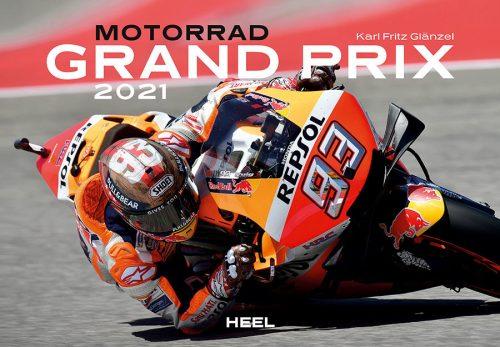 00 Kalender 2021 Motorrad Grand Prix Heel Verlag Serag AG 0