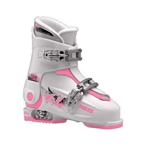 Kinder Skischuh Roces Idea Grössenverstellbar Serag AG