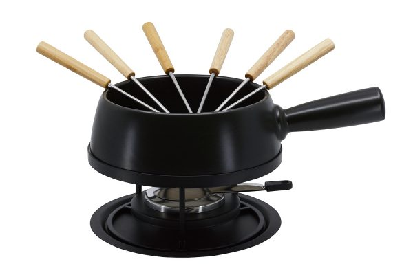 "Käsefondue-Set Medium ""Pure"", 9-teilig Serag AG"