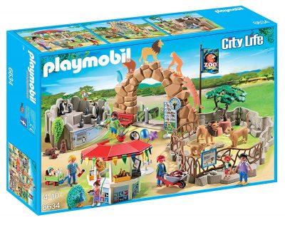 City Life Zoo