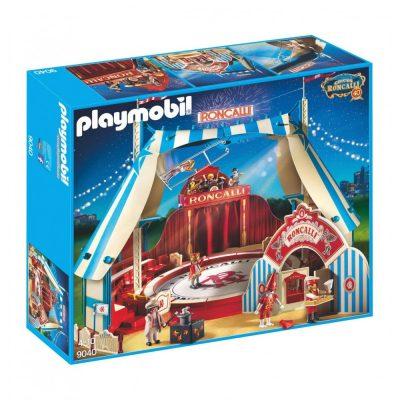 Circus Roncalli