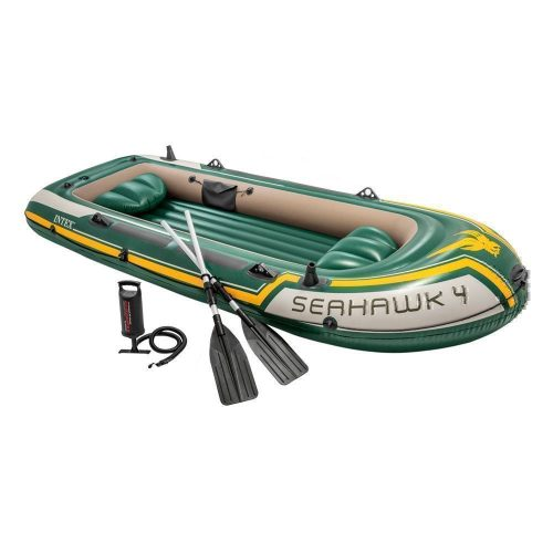 Intex Seahawk 4 Set Schlauchboot