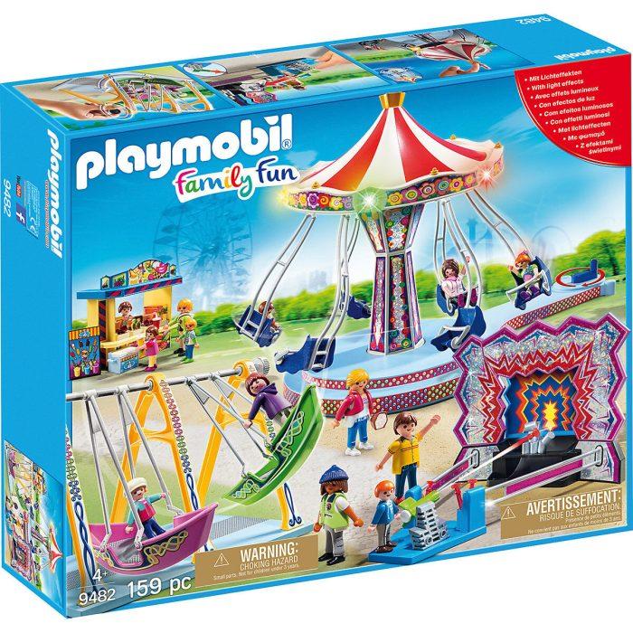 01 Spielzeug Grosser Kirmes Spass