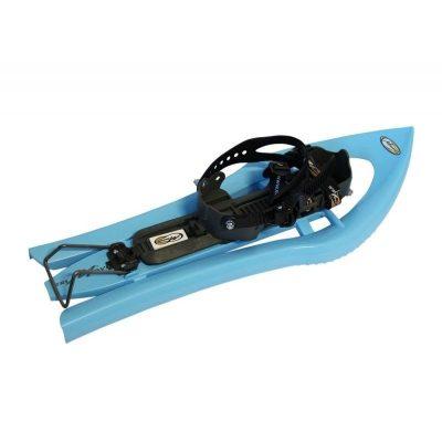 Schneeschuh Trimovalp Blau