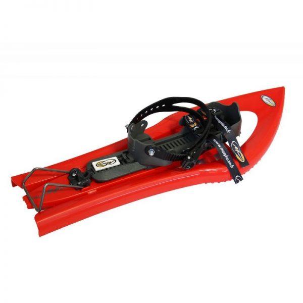 01 Schneeschuh Morpho Trimovalp Light Rot