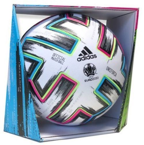 01 Adidas UEFA 2020 Uniforia Pro OMB FH7362