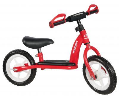 01- 10340 Laufrad Toddler Von Hudora – 10 Zoll Farbe Rot