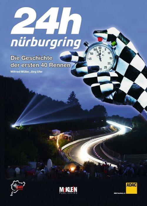 01 24hNurburgringBuch Cover CMYK
