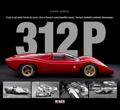 01 312 P Ferrari Cover 2D