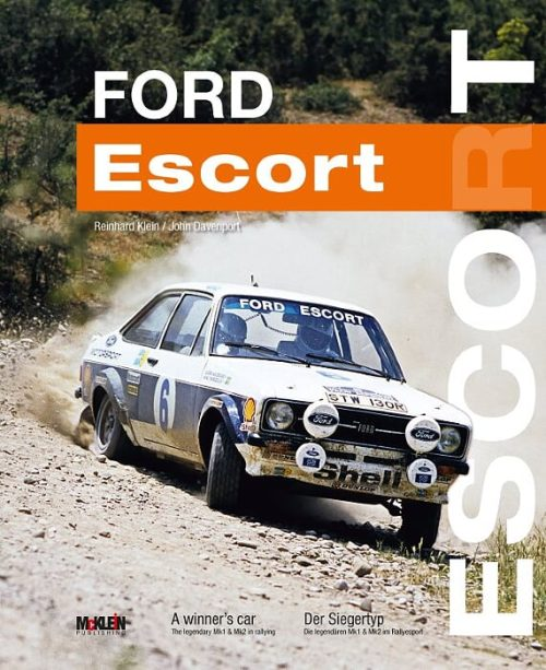 01 FordEscort Cover