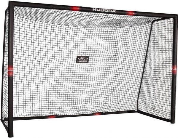 01 Fussballtor Pro Tect 300 Hudora