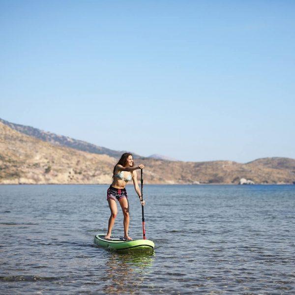 Aqua Marina Stand Up Paddle Set Breeze