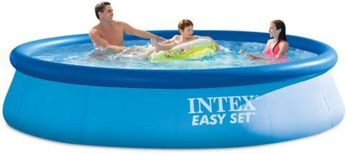 01 INTEX Easy Set Pool 12 FT