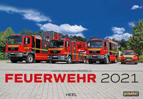 00 Kalender 2021 Feuerwehr Kalender Heel Verlag Serag AG 0