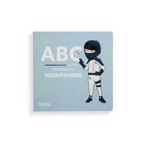 02 ABC Buch Cover Heel Verlag Serag AG 2