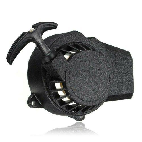Seilzugstarter mit Gehäuse für 49 cc Dirtbike und Mini Quad