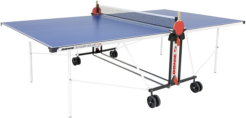 DONIC Outdoor Roller Fun Tischtennistisch Serag AG 1