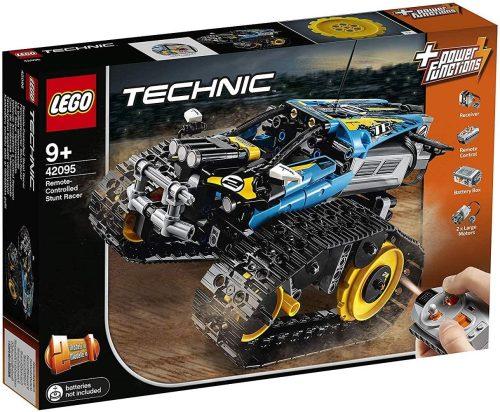 Lego Technic 42095 Ferngesteuerter Stunt Racer Serag AG 1