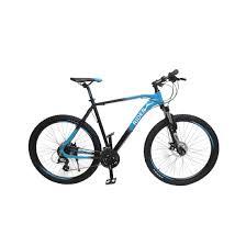 Rider Kids 24 (60.96 Cm) Bike 100756 Schwarz Blau Serag AG_1