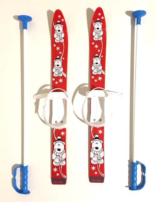 Kinderski Marmat Rot Weiss 1 Serag AG