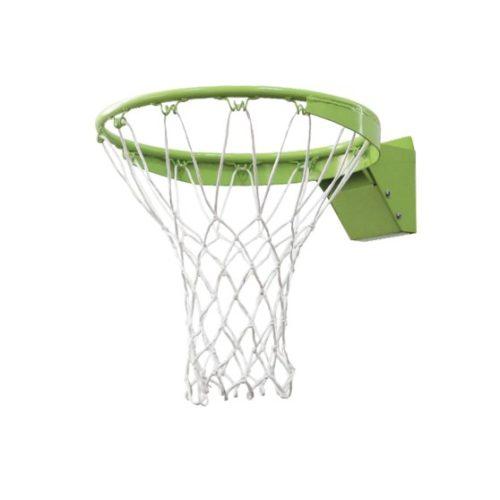 Basketball Dunkring Von EXIT Toys Mit Netz Gruen Bei Serag AG 1