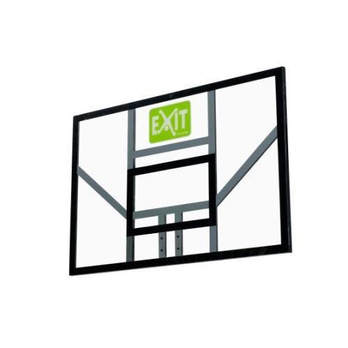 Basketballbrett Von EXIT Toys EXIT Galaxy Gruen Schwarz Bei Serag AG 1
