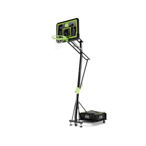 Basketballkorb Von EXIT Toys EXIT Galaxy Versetzbarer Auf Raedern Black Edition Bei Serag AG 1