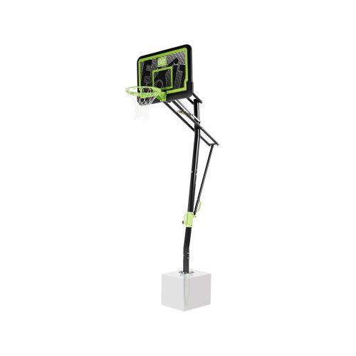 Basketballkorb Von EXIT Toys EXIT Galaxy Zur Bodenmontage Black Edition Bei Serag AG 1