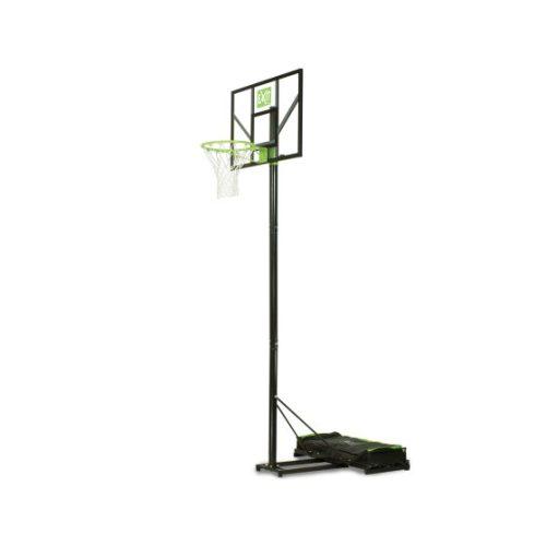 Basketballkorb Von Exit Toys EXIT Comet Gruen Schwarz Bei Serag AG 1