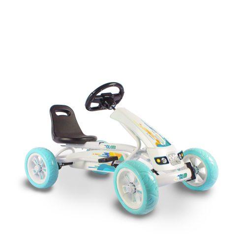 Club Gokart Von EXIT Toys EXIT Foxy Weiss Bei Serag AG
