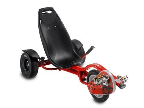 EXIT Pro 100 Triker Von EXIT Toys Rot Bei Serag AG 1