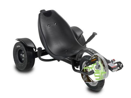 EXIT Pro 50 Triker Von EXIT Toys Schwarz Bei Serag AG 1