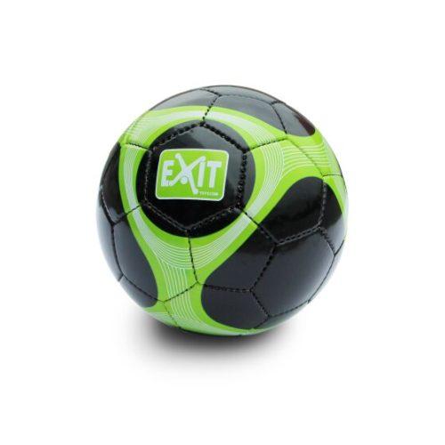Fussball 5 Von Exit Toys Grösse 5 Gruen Schwarz Bei Serag AG