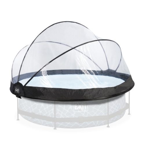 Pool Abdeckung Von EXIT Toys ø300cm Bei Serag AG 1