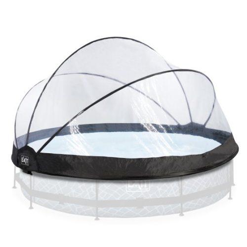Pool Abdeckung Von EXIT Toys ø360cm Bei Serag AG 1