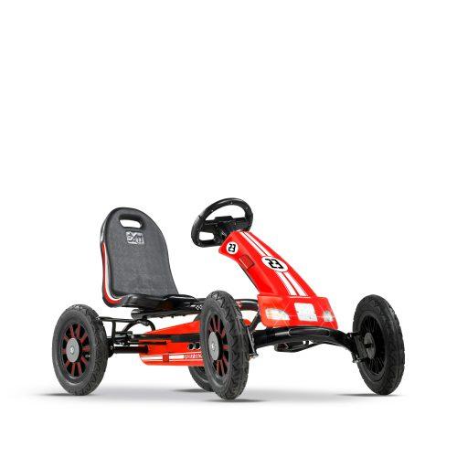 Race Gokart Von EXIT Toys EXIT Spider Rot Bei Serag AG