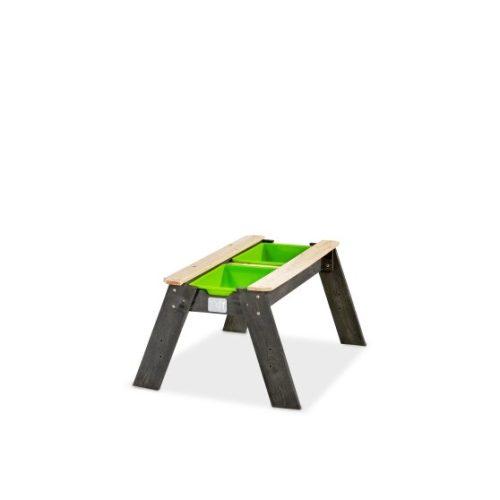 Sand Und Wassertisch Von EXIT Toys EXIT Aksent Grau Grosse L Bei Serag AG 1