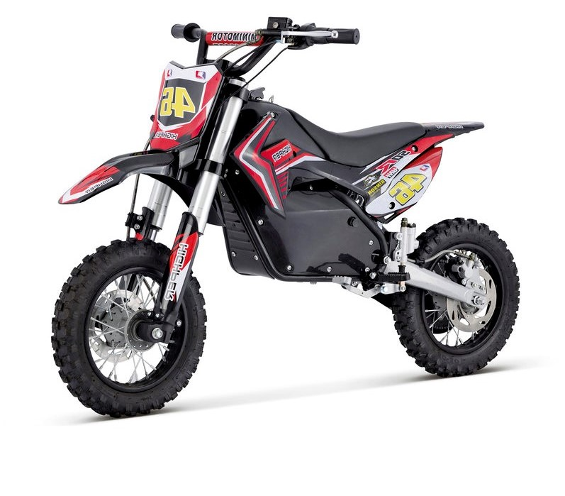 1200 W_mini Dirtbike_Motocross_Pocketbike_Highper von Serag AG