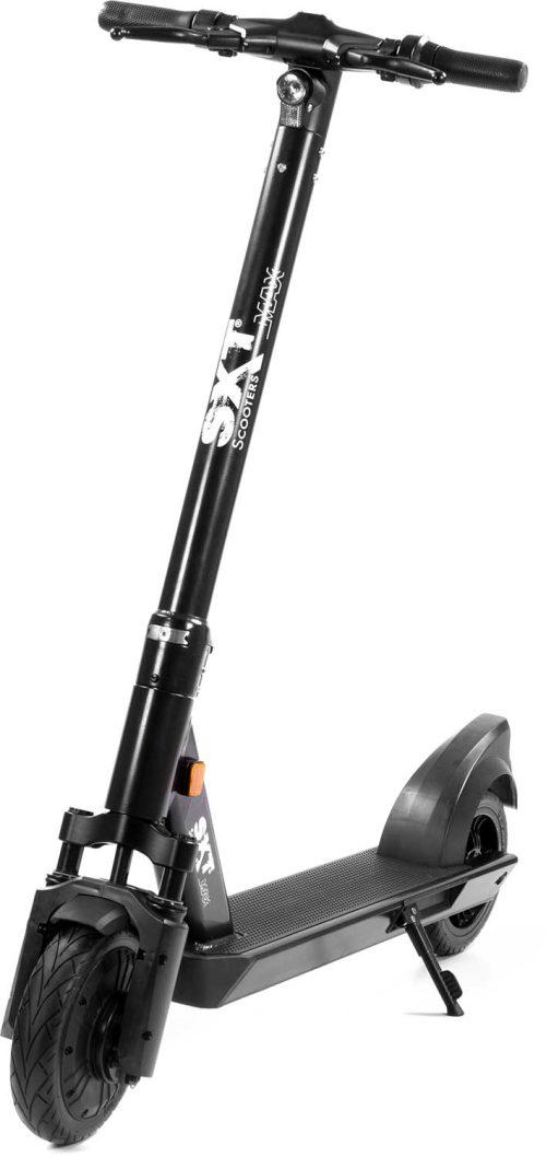 Scooter Max Von SXT EKFV Version Schwarz Bei Serag AG