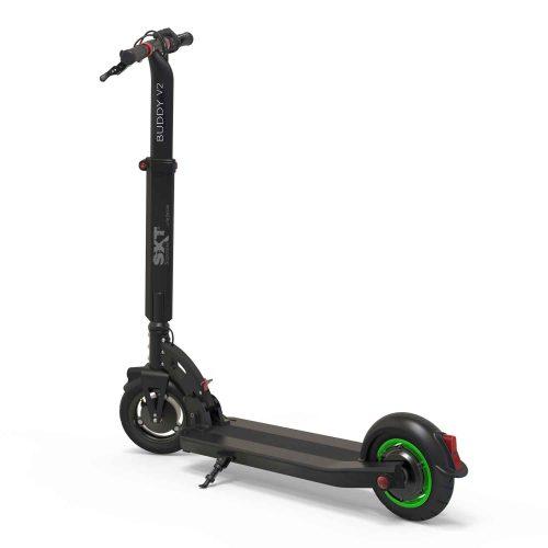 Scooter Von SXT Buddy V2 Schwarz Bei Serag AG