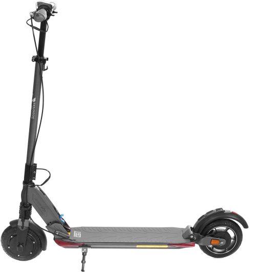 Scooter Von SXT Light GT Anthrazit Bei Serag AG