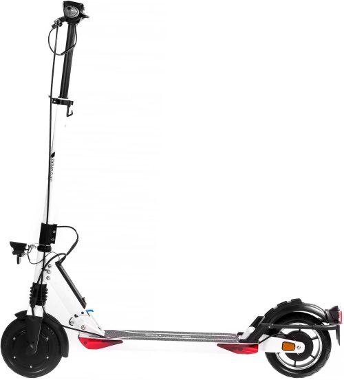 Scooter Von SXT Light Plus V EKFV Version Weiss Bei Serag AG