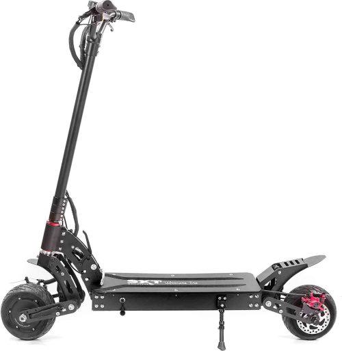 Scooter Von SXT Ultimate LITE Bei Serag AG