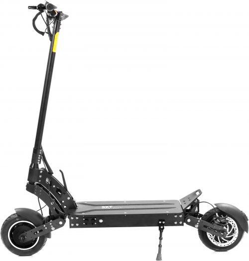Scooter Von SXT Ultimate PRO 2x1.320 W Dual Drive 65 Km H Bei Serag AG