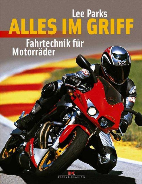 Buch, Alles Im Griff Fahrtechnik Für Motorräder Bei Serag AG