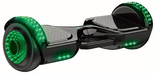 Hoverboard M7 Green Flare VMAX Schwarz Bei Serag AG