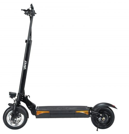Scooter R25 Wheel. I. Am. Performance 10.0Ah VMAX Schwarz Bei Serag AG