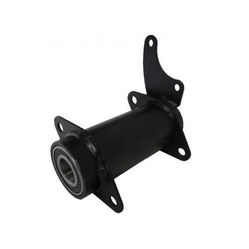 Achsenmittelstück Mit schon eingebauten Kugellager und Distanzhülse (42/20 mm) Geeignet für Mini Quad ECO RENEGADE 1000
