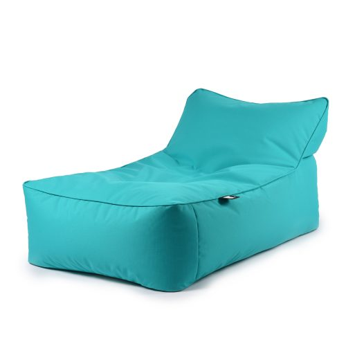 Daybed Extreme Lounging Aqua Blue Bei Serag AG
