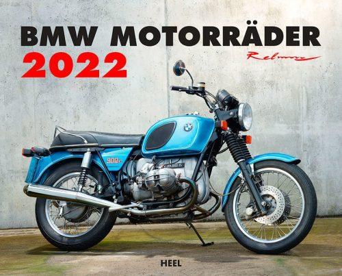 Kalender 2022 BMW Motorräder Heel Verlag Bei Serag AG